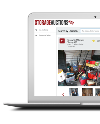 Units Available To Auction Draw A Suitable Crowd Storageauctions Puts You Back In Charge Of Your Business Whether Have One Unit Or Dozen